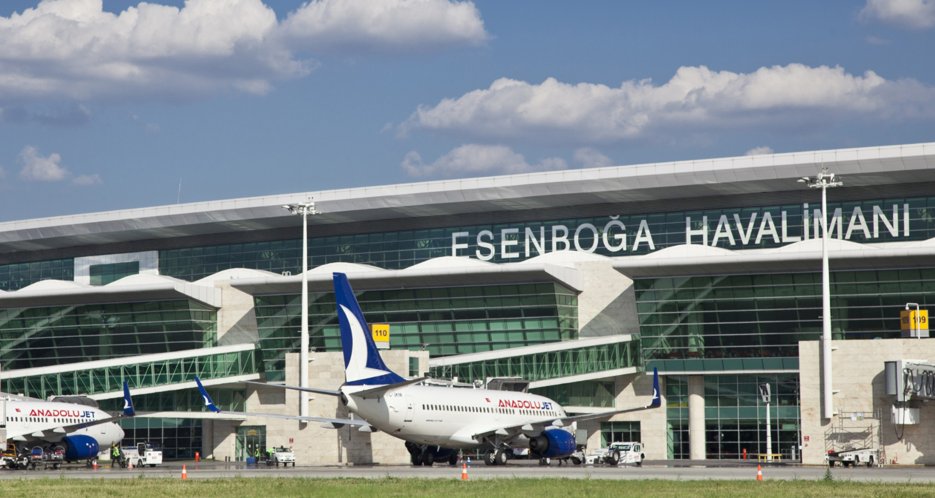 ankara havalimanı transfer